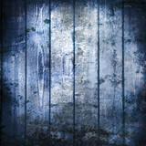 legno blu