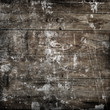 old wood background with scratches