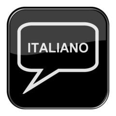 Button: Italienisch
