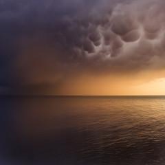 Angry Skies