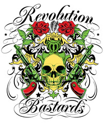 Revolution bastards