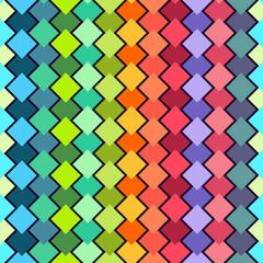 geometric seamless pattern ornament background