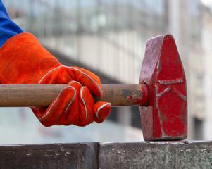 Vorschlaghammer