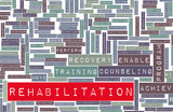 Rehabilitation poster