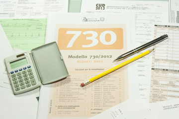 module 730