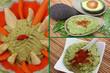 Guacamole - Cuisine Mexicaine