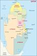 Qatar Administrative divisions