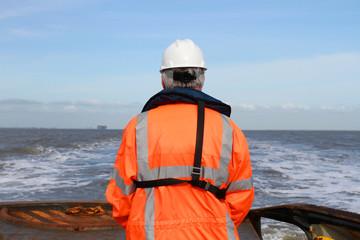 Ingenieur zur See