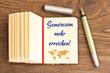 Buch - Gemeinsam mehr erreichen!