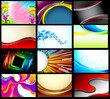 Vector Background Collection