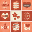 Mother's Day Cards Collection