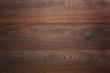 Leinwandbild Motiv Dark wooden texture