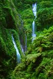 Fototapety Madakaripura  Waterfall, East Java, Indonesia