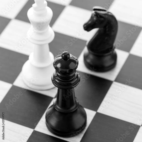 Chessmen - 51964145