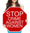 Stop Crime Against Women