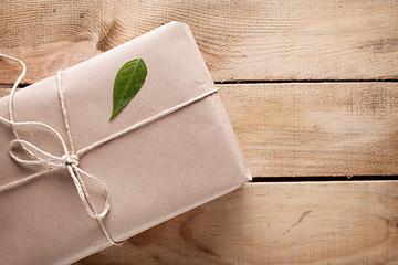 gift leaf