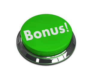 A green button with the word Bonus on it