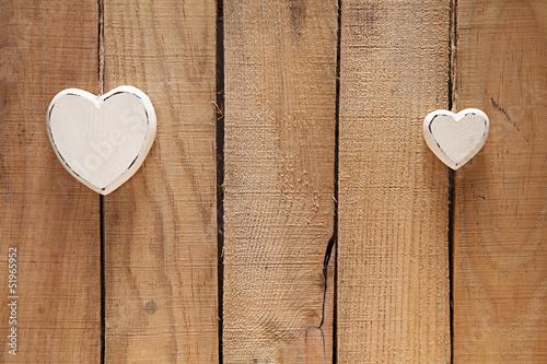 heart gap