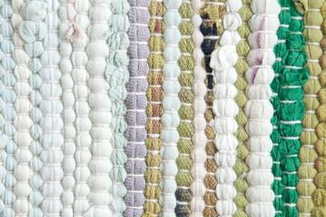 green carpet structured texture
