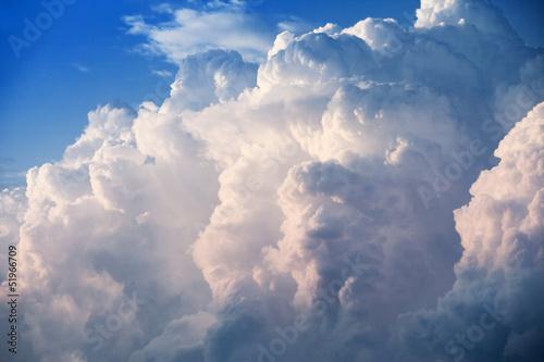 clouds - 51966709