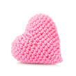 Crochet lovely heart