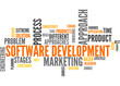 Software Development (tag cloud)