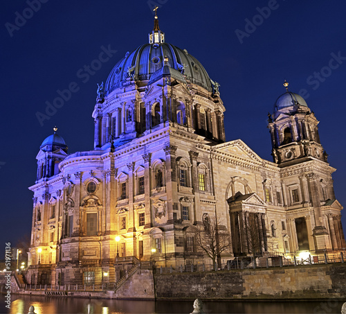 Fototapeten,architektur,hintergrund,berlin,blau