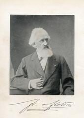 German composer Friedrich Adolf Ferdinand, Freiherr von Flotow