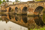 Structure, Devorgilla brIdge, Dumfries, Scotland