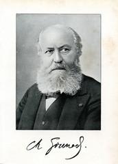 French composer Charles-François Gounod