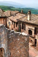 Collepino, Umbria