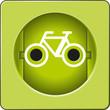 Grüne Steckdose E-Bike