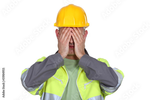Upset builder