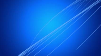 Blue looping Motion Background
