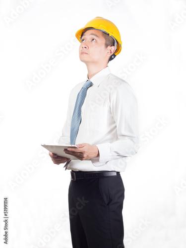 checking construction