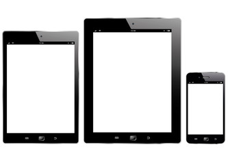 Mobile Device Collection - Tablet / Smartphone