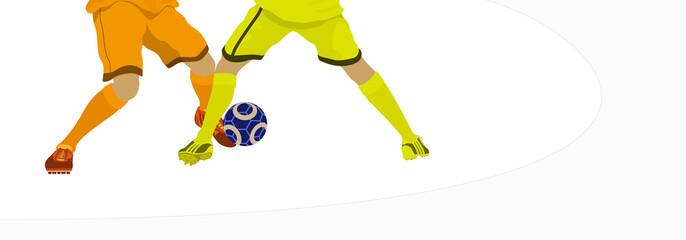 フットボールプレイヤー