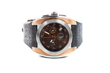 Luxury mens wristwatch