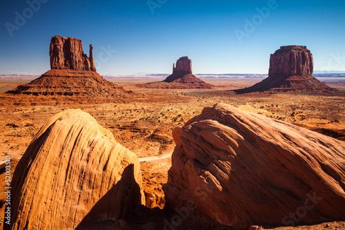 Fototapeten,monument valley,schlucht,naturschutzgebiet,wildnis