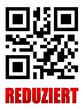 QR-Code, reduziert