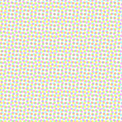 overprint halftone