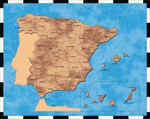 Mapa de España_12