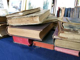 Antichi libri usati