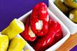 Antipasti, appetizer - mediterranean cuisine
