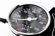 speedometer scale