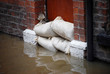 Flood defences