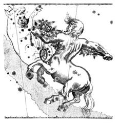 Astro : Sagittarius