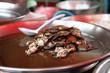 Spicy Crabs, Street Market Food