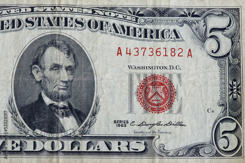 Collection dollar