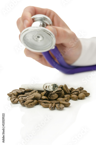 Help for smoking  addiction